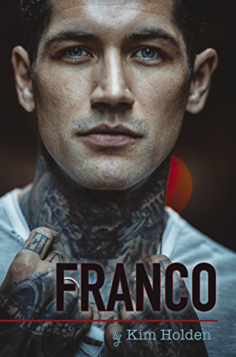Franco (Bright Side Book 3)