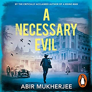 A Necessary Evil cover art