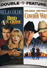 Bird on a Wire / The Cowboy Way (Double Feature) by Mel Gibson