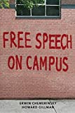 Free Speech on Campus