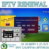 Best Iptv Boxes - Brazil Brazilian TV Box Renew Code, Activation Code Review
