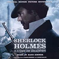 Sherlock Holmes: Game of Shadows by SHERLOCK HOLMES 2-SPIEL I O.S.T.