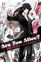 Best are you alice Reviews