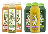 Best Juice Cleanses - Juice From the RAW 3 Day Soup n Review