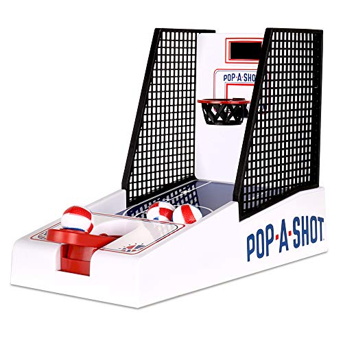 Basic Fun Pop-A-Shot Electronic Game