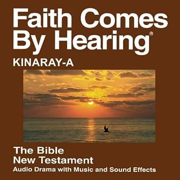 Kinaray-a New Testament (Dramatized)