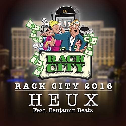 Heux feat. Benjamin Beats