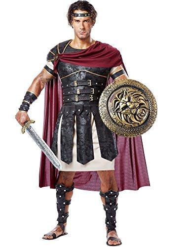 Déguisement Gladiateur Romain pour homme - Taille L