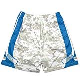 Premium Hockey Athletic Shorts | Digital Camo | Adult Medium