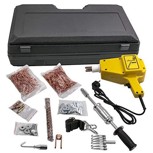 maXpeedingrods 1600A Spotter-Set im Koffer Punktschweißgerät Bolzenschweißgerät 1ph 220V