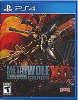 Metal Wolf Chaos XD PlayStation 4 メタルウルフカオスXDプレイステーション4北米英語版 [並行輸入品]