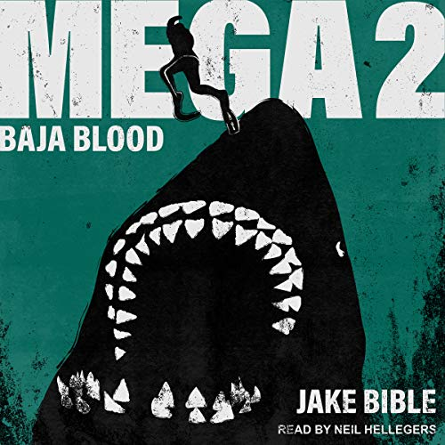 Baja Blood  By  cover art