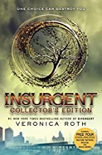 Insurgent Collector's Edition (Divergent Series) by Veronica Roth (2012-10-30)