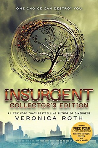 Insurgent Collector's Edition (Dive…