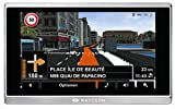 NAVIGON 8410 Navigationssystem (12,7 cm (5 Zoll) Display, West & Osteuropa (40 Länder), TMC Pro, Bluetooth, Real City 3D, Voice Interaction Pro)