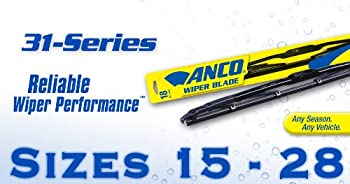 Anco Wiper Blade Series 31-26