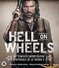Hell On Wheels Saison 2/Blu-Ray [Edizione: Francia] [Italia] [Blu-ray]
