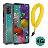 Best Galaxy Note 4 Waterproof Cases - LANYOS Compatible Samsung Galaxy A51 4G/5G Waterproof Case Review