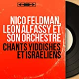 Chants yiddishes et israëliens (Mono Version)