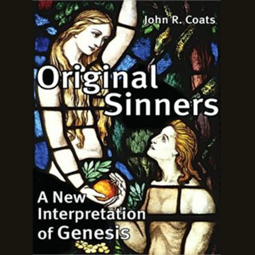 Original Sinners audiobook cover art