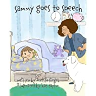 Sammy Goes to Speech