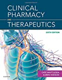 Clinical Pharmacy and Therapeutics, 6e
