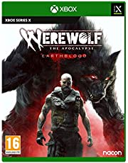 Werewolf: The Apocalypse Earthblood Xbox X