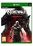 Werewolf: The Apocalypse Earthblood Xbox X