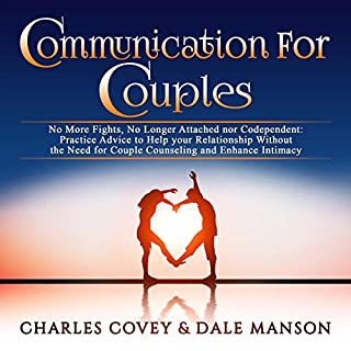 Communication for Couples cover art