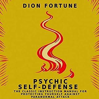 Psychic Self-Defense cover art