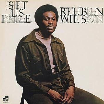 Set Us Free (Reissue)