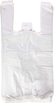 Amazon.es: bolsas plastico - Almacenamiento y organización ...