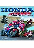 Honda CBR - Les sportives emblématiques