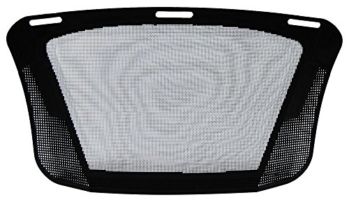 Scott Seguridad iv930ny Malla de Nailon de visor, forestal, 185mm