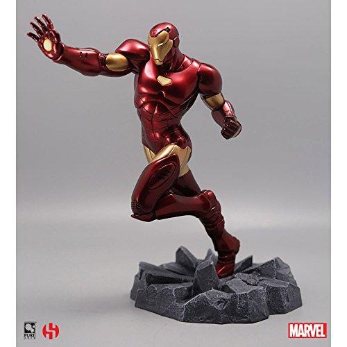 Figurine Marvel Iron Man Civil War