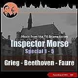 """Le Nozze Di Figaro, K. 492, Act 1 """"Non Sa Piu Cosa Son' (feat. Sena Jurinac, Soprano;) [From Film 'Inspector Morse: Special 3 (31))]"""