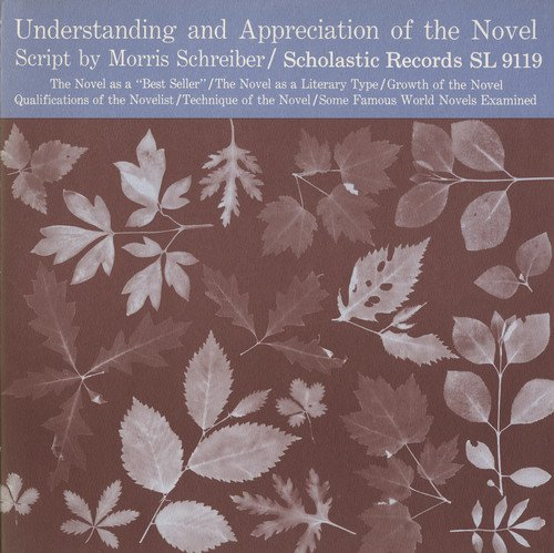 Understanding and Appreciation of the Novel