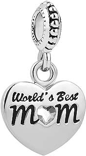 Best mom pandora charms Reviews