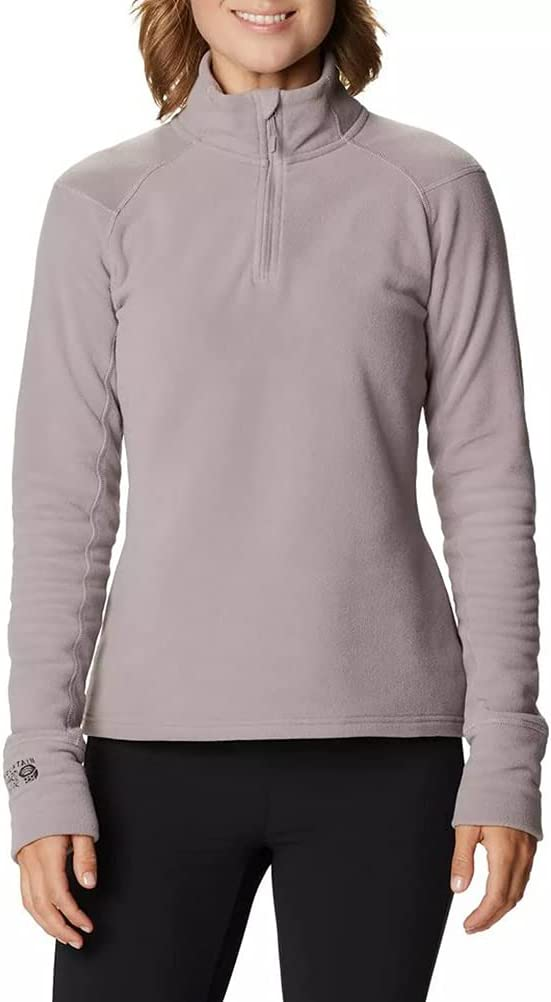 Mountain Max 87% OFF Hardwear Women's Microchill Zip 2.0 T New mail order