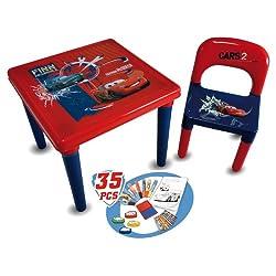 chaise plastique enfant pour un entretien facilit. Black Bedroom Furniture Sets. Home Design Ideas