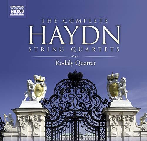 Haydn: The Complete String Quartets (Box Set)
