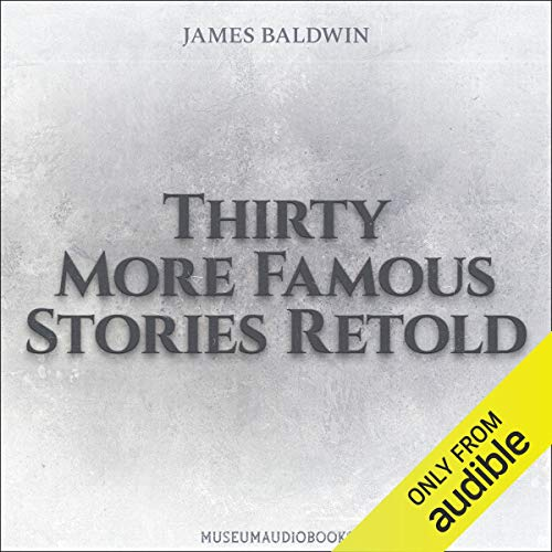 Thirty More Famous Stories Retold Titelbild