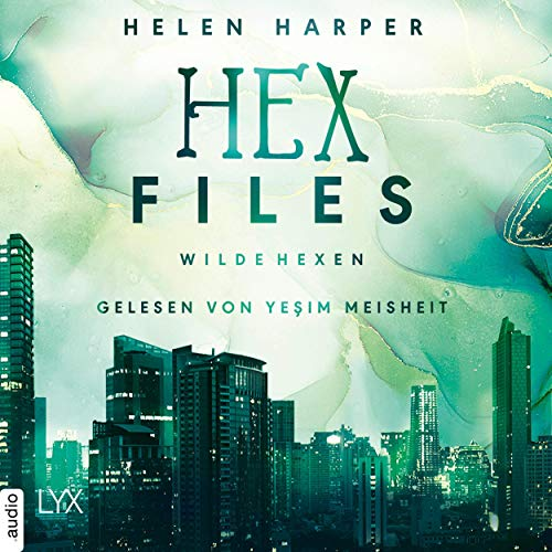 Wilde Hexen  By  cover art