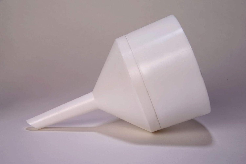 United Scientific 57106 Polypropylene Buchner Cap 110ml OFFer OFFicial mail order Funnels