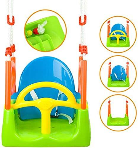 Speelgoed 8765 - 3 In 1 Baby Schaukel