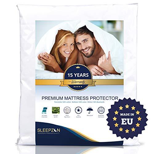Le protège-matelas Sleepzen