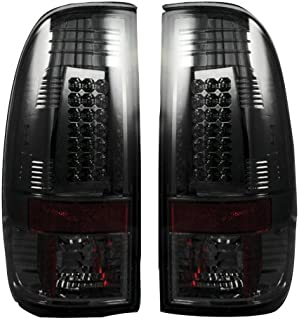 Recon Accessories 264172BK Led Tail Light