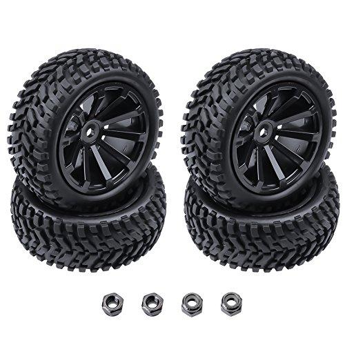 slash 4x4 proline wheels - 3