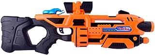 Charhoden Songkran Rafting Toy Gun For Kids, Orange, jx-0293-o
