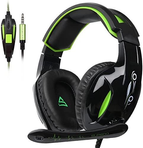 Top 10 Best supsoo g813 xbox one gaming headset